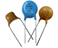 The function of ceramic capacitor and the precautions for use