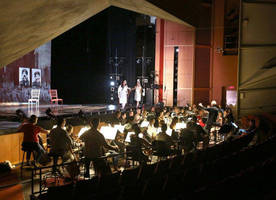 Symphony Orchestra Makes the Switch to LEDtronics LED Lights