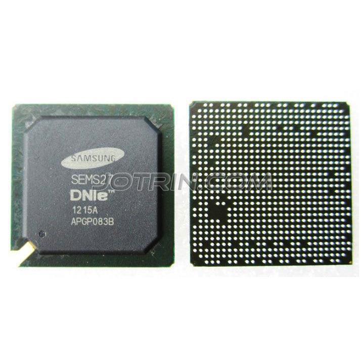 SEMS27 SAMSUNG Integrated Circuits (ICs) - Jotrin Electronics