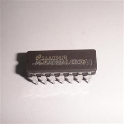 MM54C906J/883Q Products