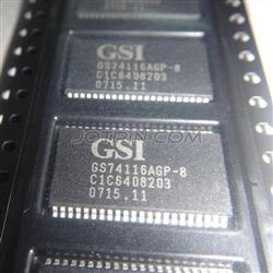 GS74116AGP-8 Products