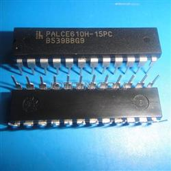 PALCE610H-15PC Products