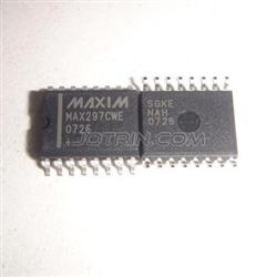 MAX297CWE SOIC-16