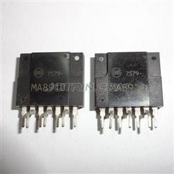 5pcs MA8910 High Frequency Ceramic Capacitors ZIP-7