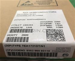 New Original TEA1716T SOP-24 TEA1716 Resonant power supply control IC with PFC