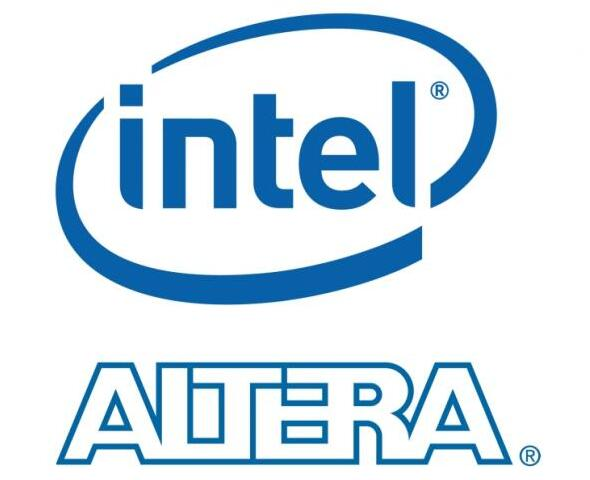 Altera Corporation (Intel)