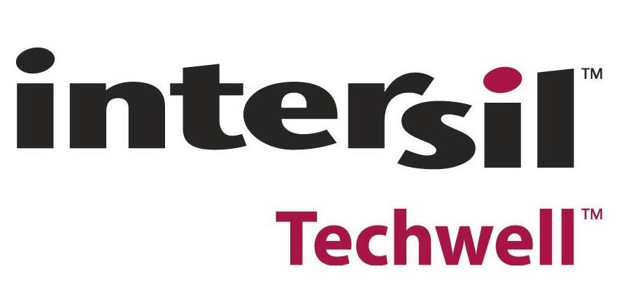 Techwell (Intersil /Renesas)