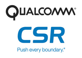 CSR PLC (Qualcomm)