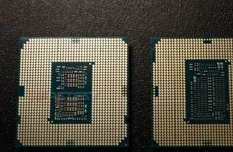 What is the technical architecture of the 4 major CPU processors?