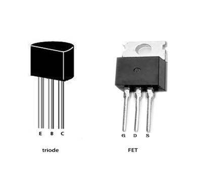 The Introduction Of Schottky Diodes