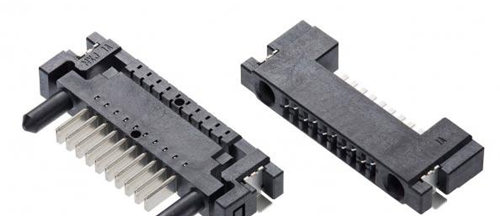 Introduction of Molex's new 1.25mm thread pitch SlimStack floating board-to-board connector