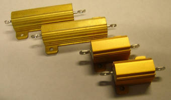 Wirewound Resistors offer range of customizable options.