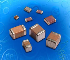 Medical-Grade MLCCs are designed for reliability.