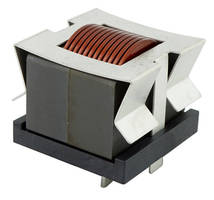 High Density Inductors for 1U Power Supplies