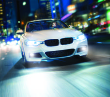 Philips X-tremeVision LED Fog Lamps an Easy Upgrade for Popular European Makes