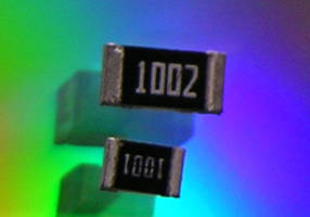 Stackpole Expands Small Size Precision Chip Resistor Values