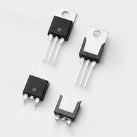 16A SCR Switching Thyristors can withstand up to 6kV surges.