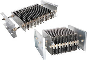 Vishay Intertechnology to Highlight Latest Grid and Ribwound Resistors at POWER-GEN International 2017