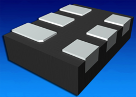 Steering Diode Transient Voltage Suppressor Arrays are RoHS compliant.