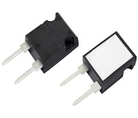 Vishay Releases Thick Film Power Resistors_LTO 150 That Pass The AEC-Q200 Standard Certification