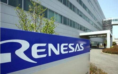 Renesas lost money for the first time in seven years amid mixed demand for the MCU