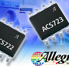 Current-sensor ICs designed for use in low-power applications