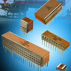 Multi-layer ceramic capacitors rated to 200°C