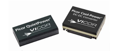 Vicor expands Picor's isolated Cool-Power ZVS DC-DC converter