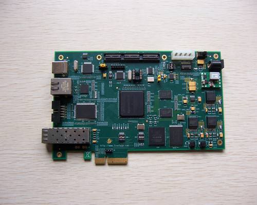 Xilinx-7Series-FPGA high-speed transceiver use learning
