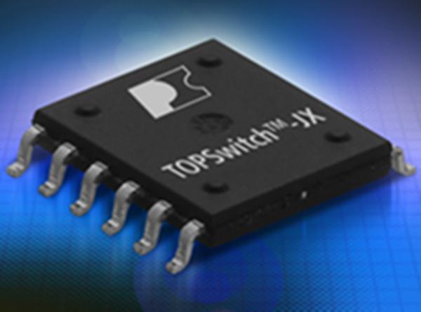 Power Integrations launches highly integrated InnoSwitch3 flyback switch IC