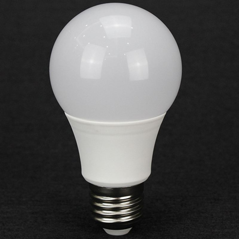 LED T8 Lamps readily replace fluorescent tubes.