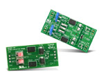 Bourns RS-485EVALBOARD1 and RS-485EVALBOARD2
