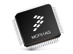 Freescale Semiconductor MCF51AG 32-Bit ColdFire Microcontrollers