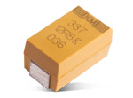 KEMET T540 and T541 Series Commercial Off-the-Shelf (COTS) Capacitors