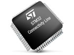 STMicroelectronics STM32 ARM Cortex?-M3 Connectivity Line MCUs
