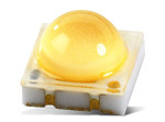 Sharp Microelectronics Double Dome LEDs