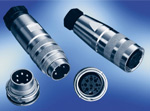 Introduction of Amphenol-Tuchel C091D Circular Connectors