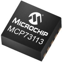 Microchip Technology MCP73xx Charge Management Controllers