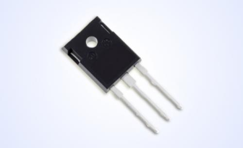 N-Channel Power MOSFETs provide low switching noise.