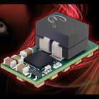 35A DC-DC converter module attains typical efficiency rating of 94%