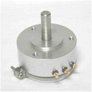 Potentiometers meed demands of pro audio applications.