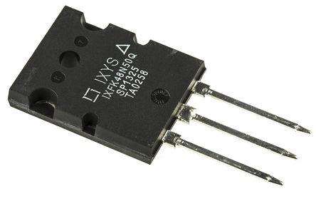 Power MOSFET Drivers come in thermally efficient, small packages