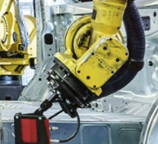 Industry 4.0: Welcome to the smart factory