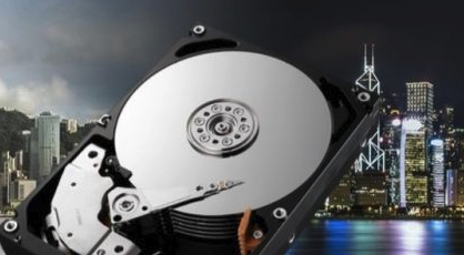 TOSHIBA 14TB hard drive raises storage industry standards once again