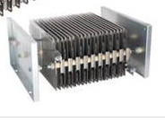 Vishay Intertechnology to Highlight Latest Grid and Ribwound Resistors