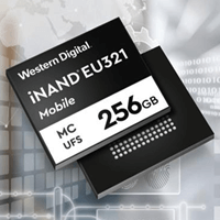 Western Digital Releases 96-Layer 3D NAND_ iNAND MC EU321 EFD