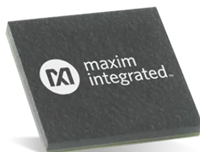 Looking back at the electronic components manufactured by Maxim Integrated