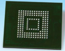 Toshiba Memory Corporation introduced new Embedded Flash Memory Products for Automotive Applications.