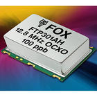 Surface mount OCXO features a compact footprint of only 14.3 mm x 9.3 mm x 6.7 mm