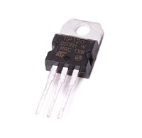 Introduction of Darlington NPN Transistor-TIP120